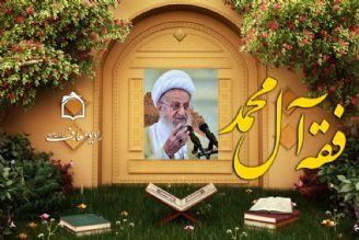 فقه آل محمد- آیت الله مکارم شیرازی