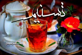 تسنیم(زنده)