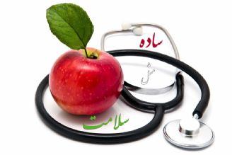 ساده مثل سلامت(تکرار)